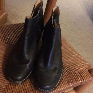 Soft spots boot